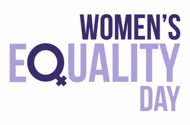 How to Celebrate Women's Equality Day