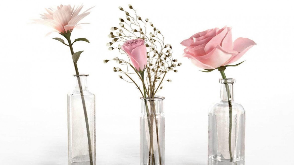 11 Creative Ways to Reuse Vases