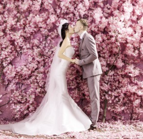 14 Flower Wall Ideas for an Unforgettable Wedding